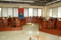 Aula Consiliare Comune di Sortino