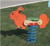 Giochi su Molla