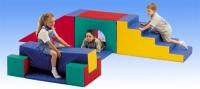 Percorsi Motrocità e Materassini per Bambini