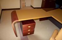 Allungo laterale scrivania