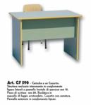 Cattedra 1 Cassetto tip.2