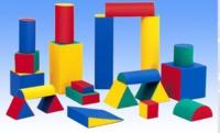 Forme geometriche per motricità