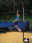 Jump Tester
