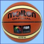 Pallone Molten BGE6