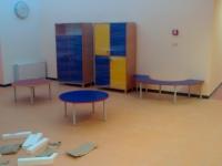 Tavoli  e Armadi Vari Colorati