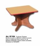 Tavolinetto Quadrato